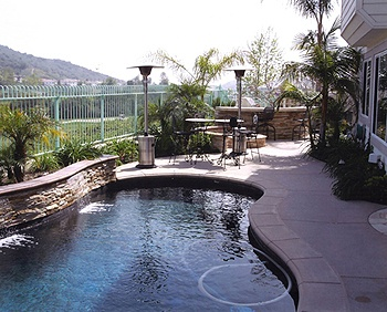 126 best images about spools on pinterest see more best for Pool design orange county