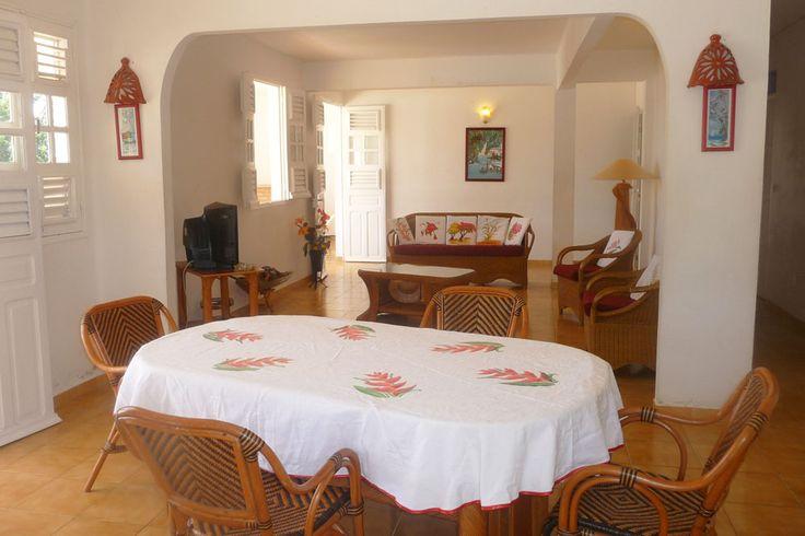 11 best villa dany en martinique images on pinterest. Black Bedroom Furniture Sets. Home Design Ideas