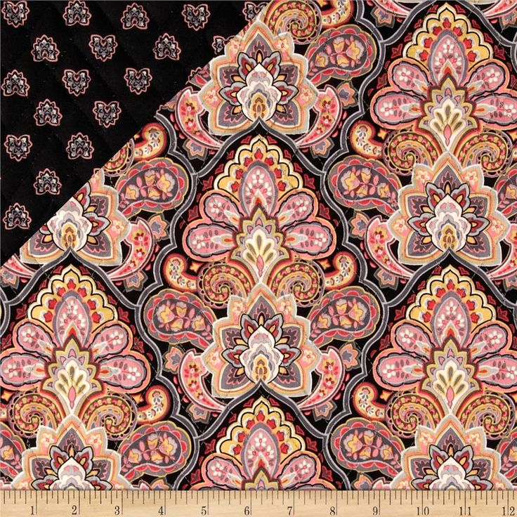 228 best Fabric images on Pinterest | Bright color schemes, Cotton ... : double faced quilt fabric - Adamdwight.com