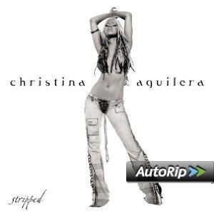 Amazon.com: Stripped: Christina Aguilera: Music