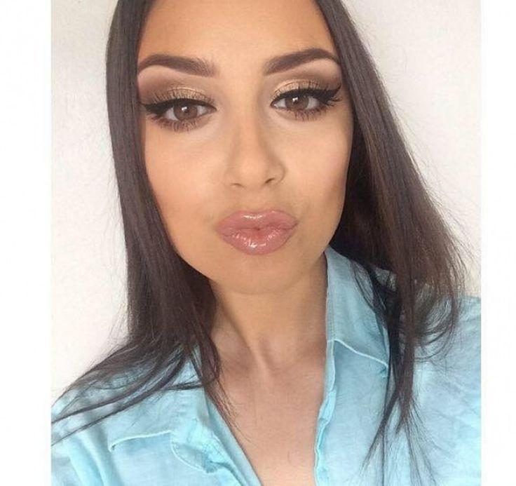 Idealny makijaż na każdy dzień