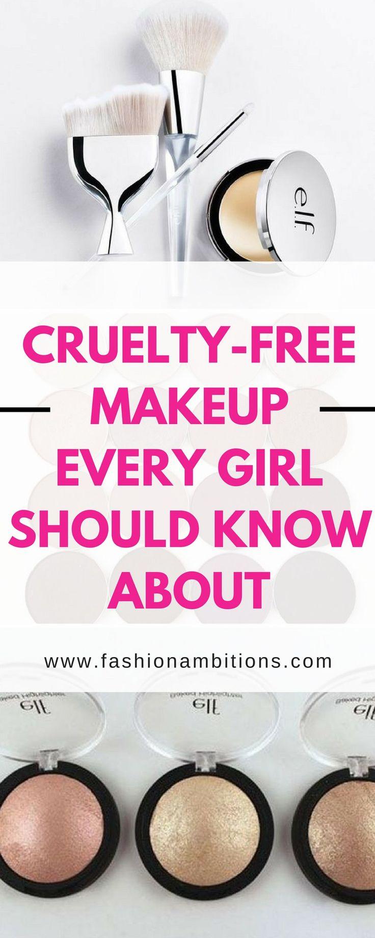 Cruelty Free Fashion Runways Cruelty Free Fashion: 25+ Best Ideas About Cruelty Free Makeup On Pinterest