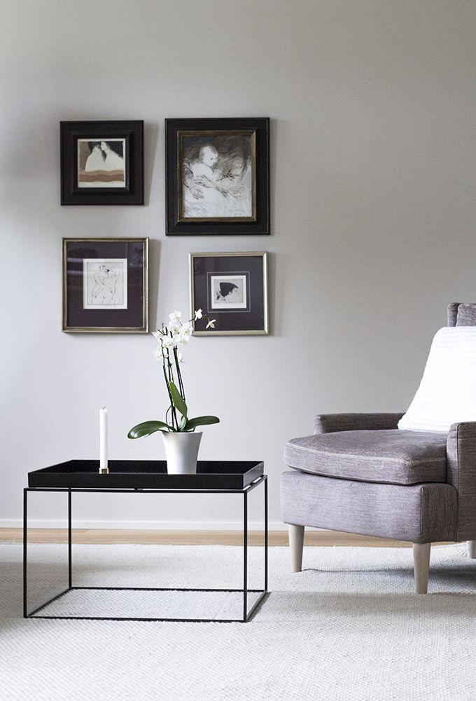 Living Room Linie Design Asko Offwhite Carpet Farrow