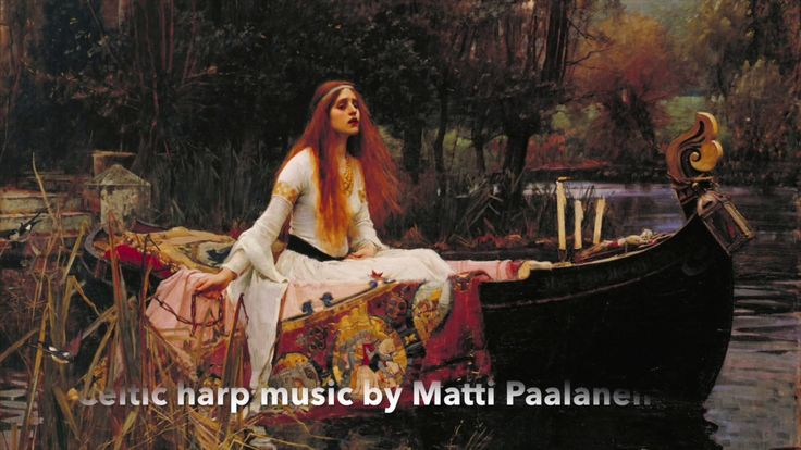 Beautiful Celtic Music | Celtic Harp | Relaxing, Ambient, Instrumental is one hour loop of beautiful original harp tunes produced and composed by me. If you ...