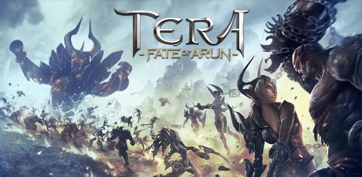 Tera: Rising Overview