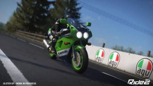 Videogiochi: #Ride #2: nuovo #video dedicato al gameplay (link: http://ift.tt/2dbLL9s )