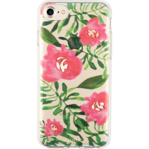 SUMMER FLORAL IPHONE 6/6S & 7 CASE / Nunuco®