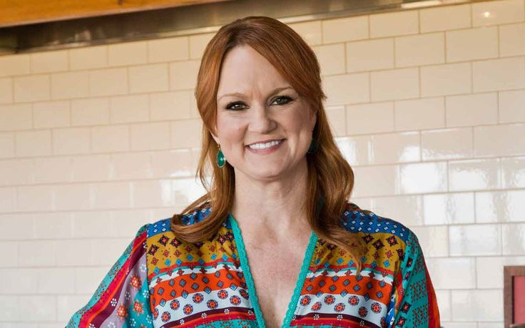 Ree Drummond—otherwise known as the Pioneer Woman—gives America a peek into life on a remote, Oklahoma cattle ranch through her popular blog, cookbooks, and Food Network series. When she's not homeschooling her four children, she's cooking cowboy-friendly meals, wrangling her two lazy basset hounds, helping work the cattle, and chronicling it all on her site, [...]