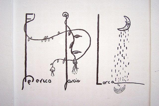 Federico García Lorca, Suites y la Ciencia   Matemolivares