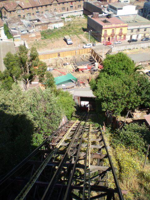 Ascensor Larrain | Ascensores de Valparaíso