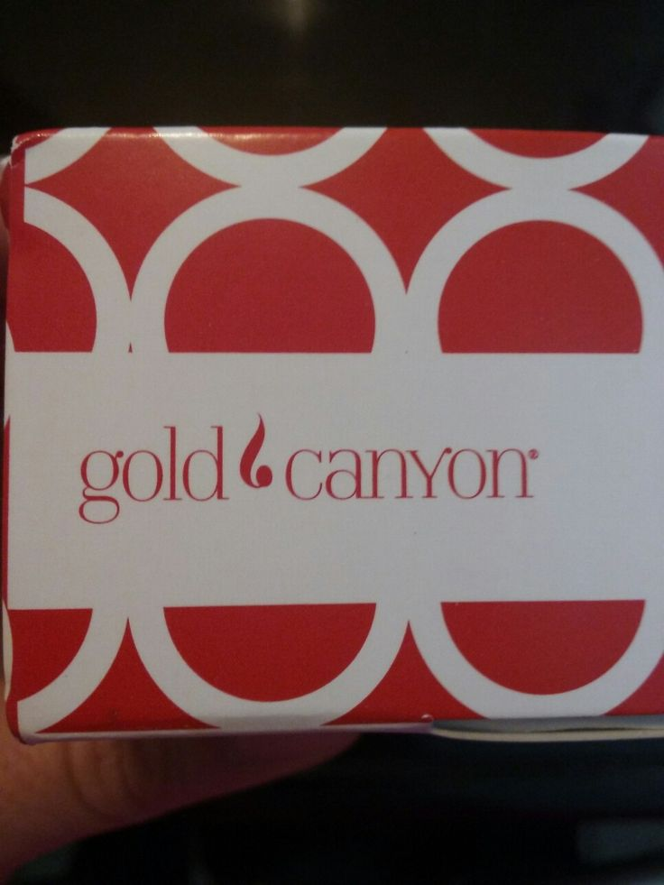Gold Canyon Candles with Michelle  Ship Online mprunner.mygc.com