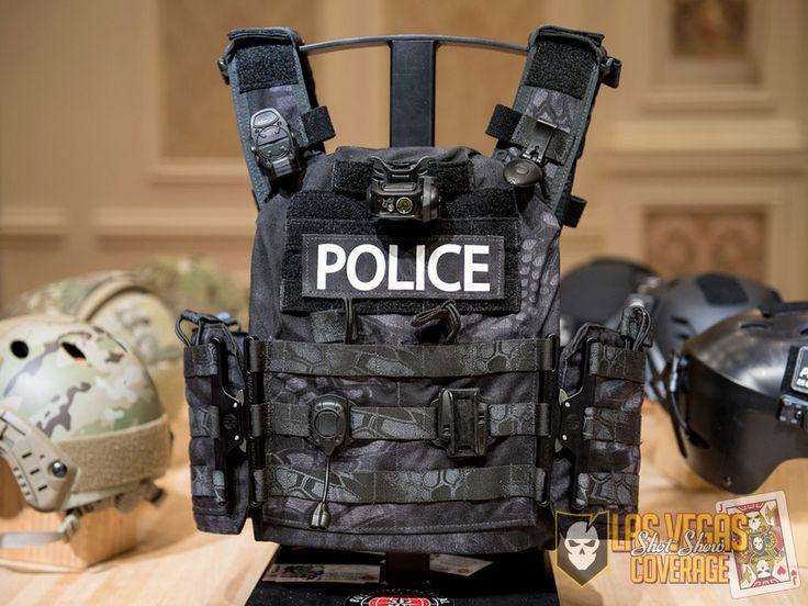 Police Plate Carrier Setup | www.pixshark.com - Images ...