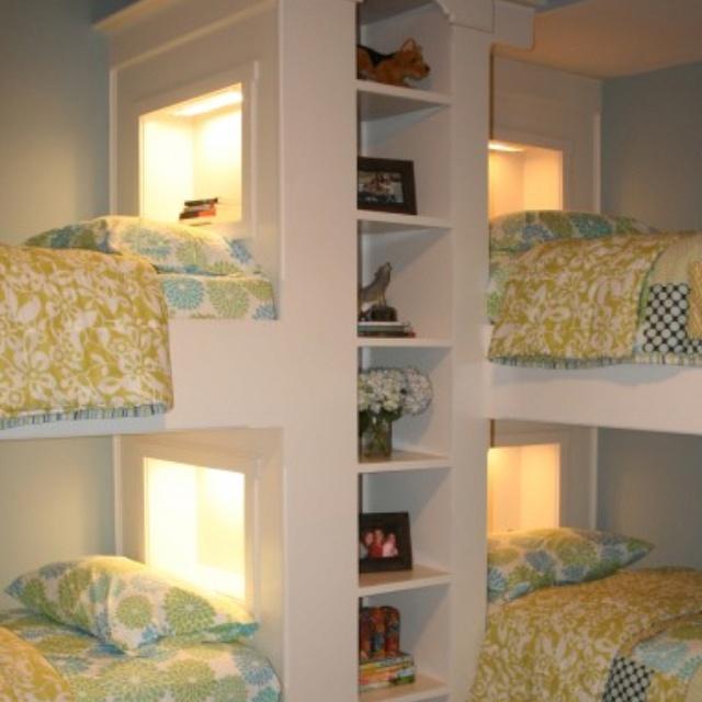 40 Guest Bedroom Ideas: 40 Best Grandkids Bedroom Images On Pinterest