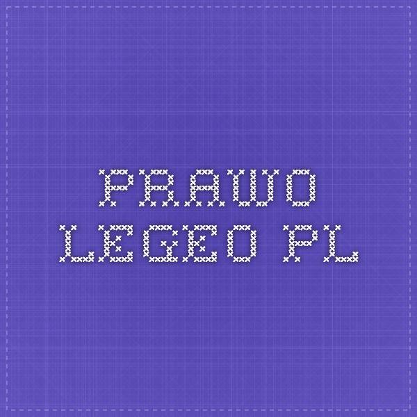 prawo.legeo.pl