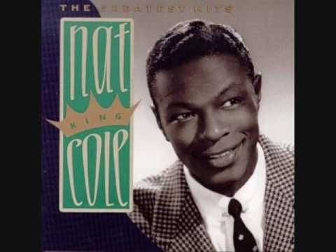 This is such a beautiful song - I hope you like it. A great song for a special dance at the wedding reception. Tiffany and Co. has this Nat King Cole song as their intro to the web site - it's wonderful - not because Tiffany uses it, but just because it is. You should think about it.
