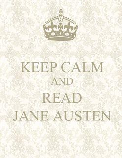 Read Jane Austen!