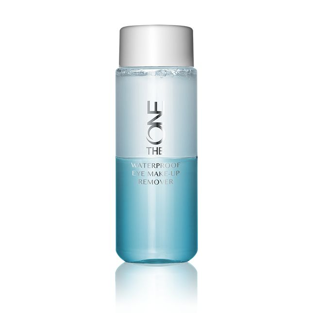 32138 The ONE Waterproof Eye Make-Up Remover - Oriflame cosmetics