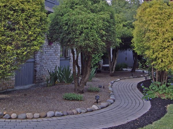 25 beautiful Cheap landscaping ideas ideas on