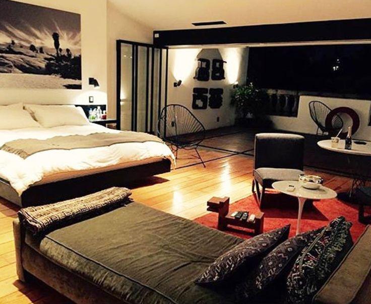 10 hoteles mexicanos (muy) románticos -  1. Ex Hacienda de Chautla Chautla, Puebla La imagen que se encontrarán al llegar es la de ...