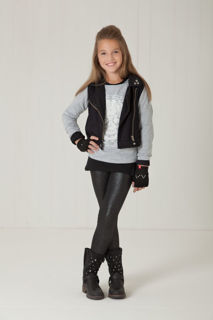 Fashion Clothing For Kids