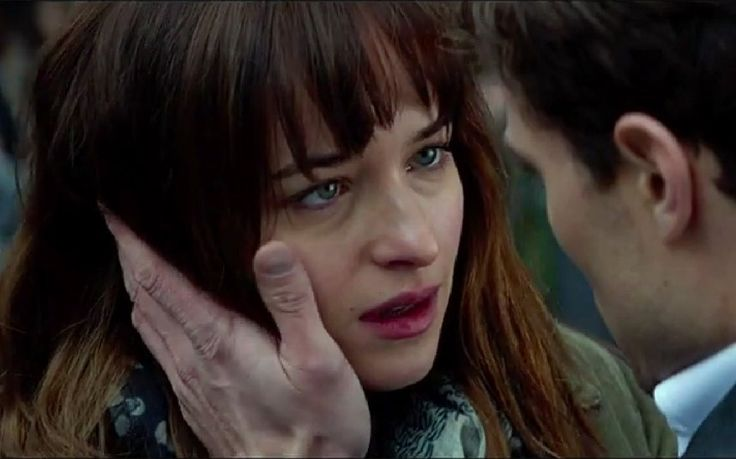 The Fifty Shades of Grey trailer is out, but what's all the fuss about?