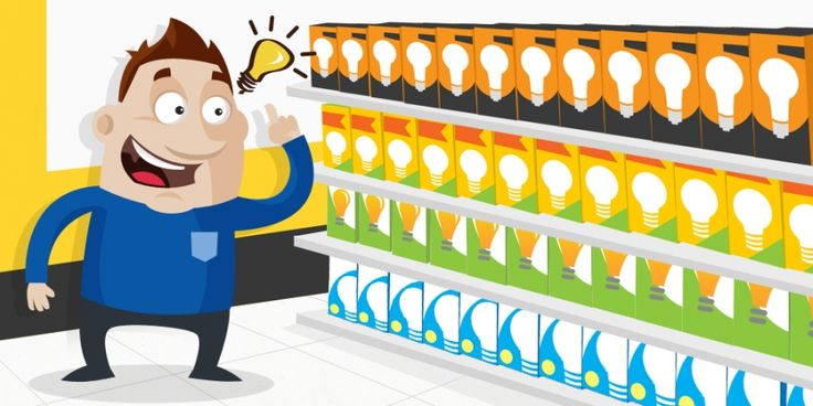 SHOPPING DECISIONS: FINDING THE LIGHT BULB MOMENT  It's that vital moment that all brands seek to understand, the crucial point at which all their hard work is rewarded – the decision to purchase. But exactly when does this light bulb moment occur? When does a shopper decide to pick your product off the shelf?  http://www.playmr.com.au/blog/shopping-decisions-finding-the-light-bulb-moment  #packaging #fmcg #retail