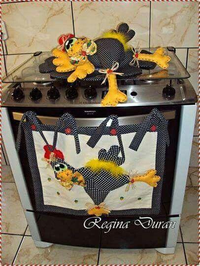 Combo de gallinas