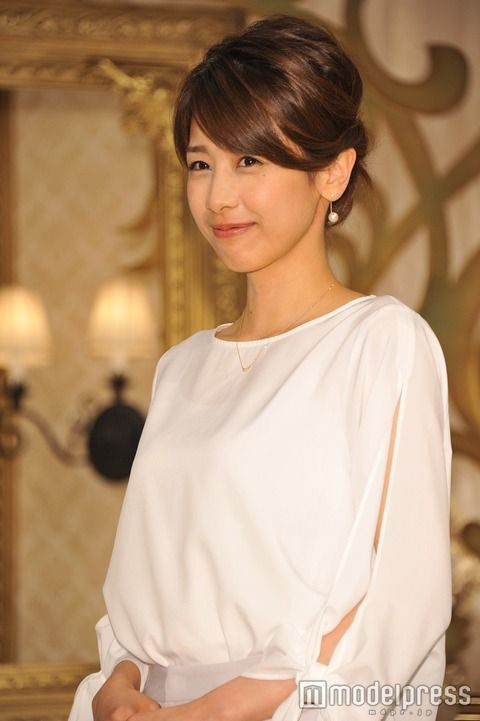 【画像あり】加藤綾子アナがカワイすぎるwwwwwwwwwww   芸能オモニュウ
