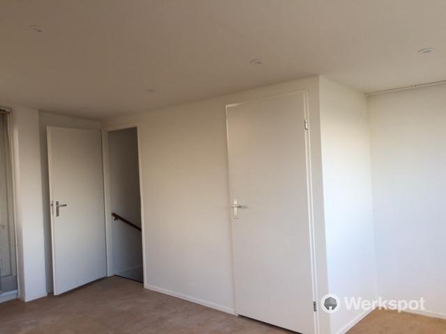 Afbeeldingsresultaat voor zolder trapgat deur dichtmaken