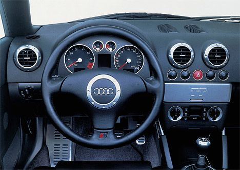 25 best ideas about audi tt interior on pinterest audi for Interieur audi tt
