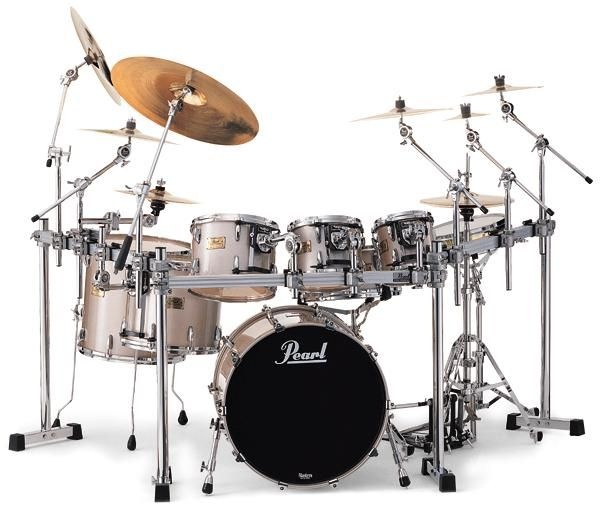 Image Detail for - The Benefits of Seeking Out Pearl Drum Sets for Sale