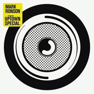 Mark Ronson: Uptown Special | Pitchfork