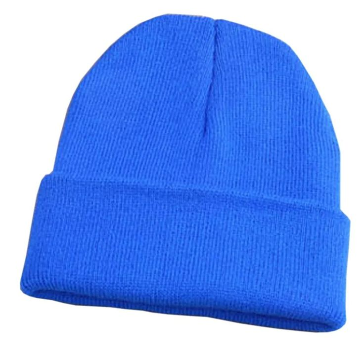 Kmety Long Cuff Knitted Cap Winter Hats for men women Ski Hat Caps ** Final call for this special discount  : Women's Fashion for FREE
