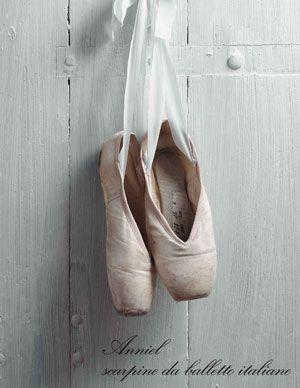 Anniel ballet shoes