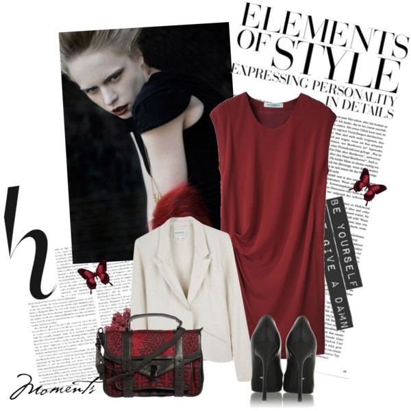 We know what we are, but know not what we may be, created by tiram on Polyvore