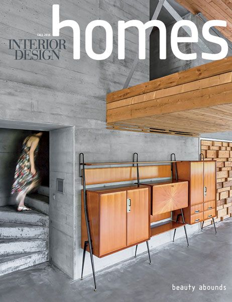 Homes Named One Of Hottest Magazine Launches 2016 Interior Design
