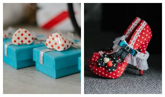 Rockabilly Wedding Ideas | Rockabilly Wedding Decoration Ideas Read All  About The Wedding In | Rockabilly Wedding | Pinterest | Rockabilly Wedding  ...