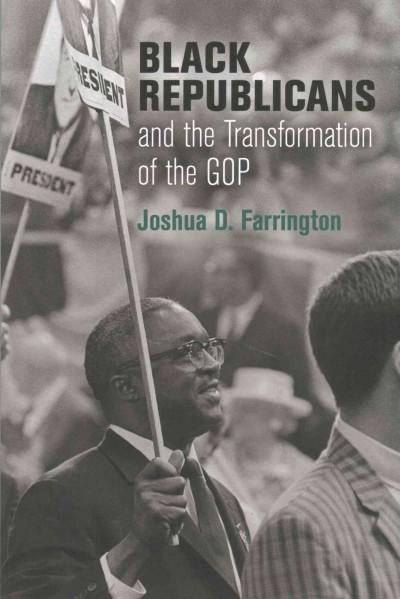 Republicans and the Transformation of the GOP