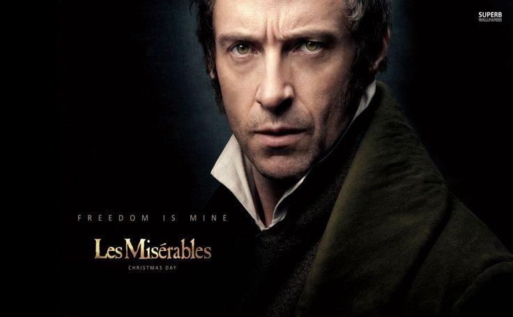 Les Miserables HD Wallpaper