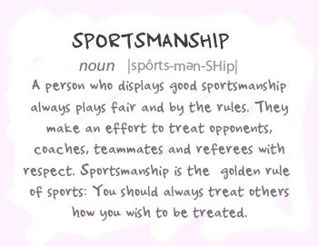 Bad Sportsmanship Quotes. QuotesGram