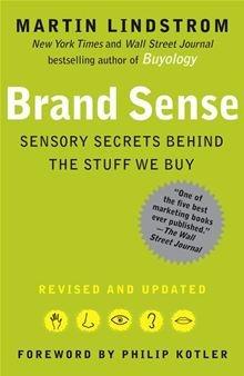 Brand Sense : el lado psicológico de la relación con las marcas.