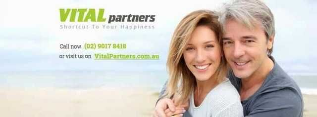 Perfect partners dating service
