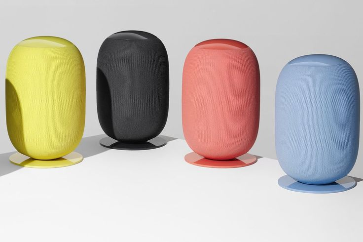 Gadget Thirst Trap: a pillow that plays music, a portable projector, and an…