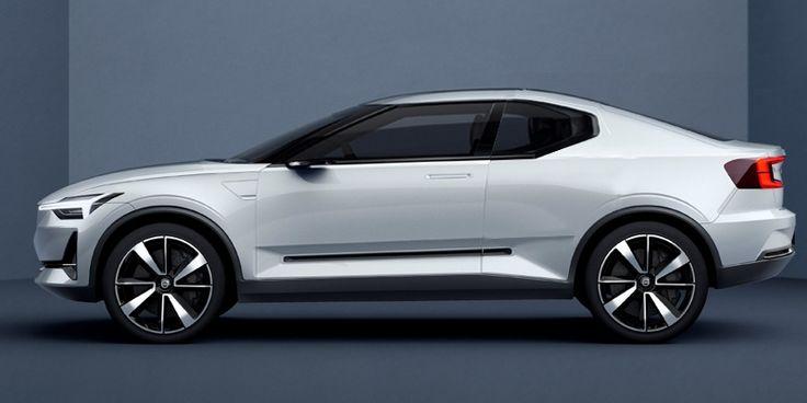 Futuro modelo Volvo S50? Confira o novo artigo do blog: www.volvoblog.com.br