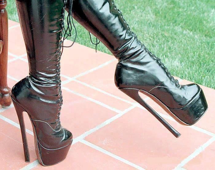 Strict wife punishment spank