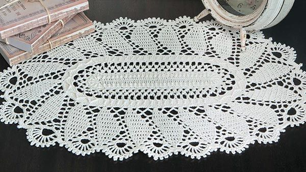 Picture of Absolutely Gorgeous Doilies