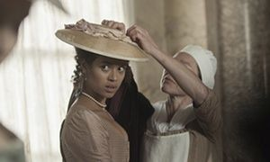 Gugu Mbatha-Raw in the title role of Belle. British version of 12 Years A Slave to shed light on our role in Atlantic slave trade