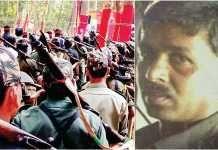 એક કરોડ રૂપિયાના ઈનામધારી Naxalite જમ્પન્નાએ કર્યું આત્મસમર્પણ
