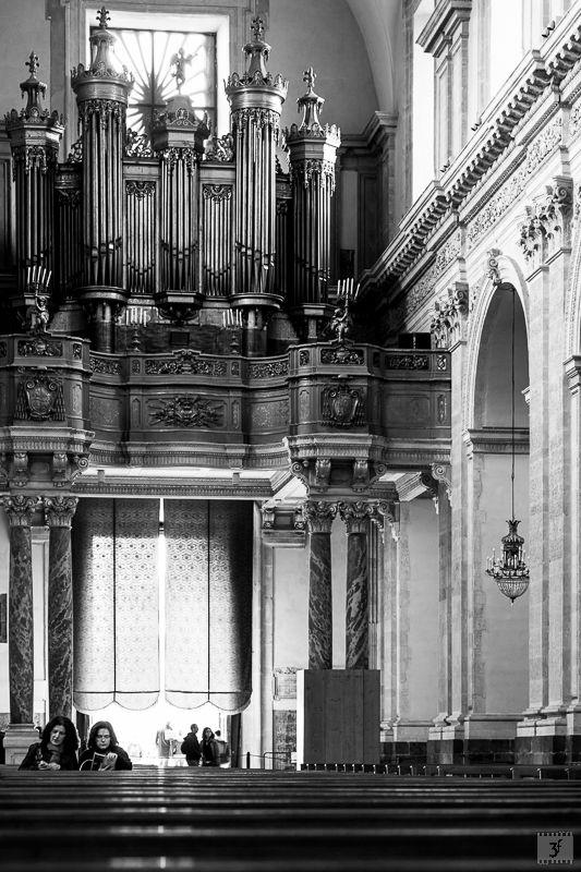 #Cattedrale di Sant'Agata - #Catania  #chiesa #religione