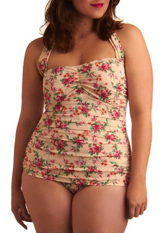 Shop Plus Size Swimsuits at Lands' End. FREE Shipping on $50+ Orders. Shop Plus Size Bathing Suits>Plus Size Swimwear.